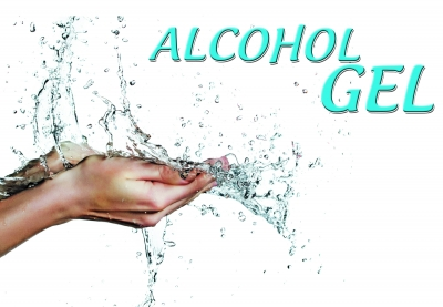 ALCOHOL GEL